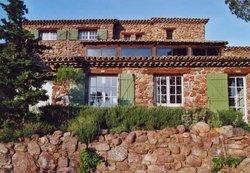 La Maurette Roquebrune