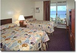 Hotel Marshall Islands