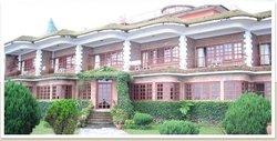 Niva Niwa Lodge
