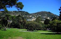 Parque de Nervi