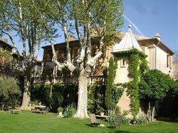 Villa Saint Louis