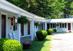 Herring Run Motel