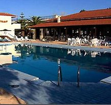 Laganas Hotel