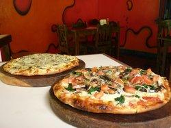 Pizza Bocha
