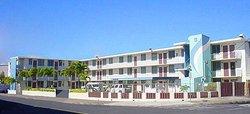 海港線公寓酒店