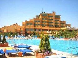 Patalya Lakeside Resort