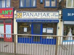 Panahar Restaurant