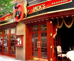 Uncle Jack's Steakhouse Westside
