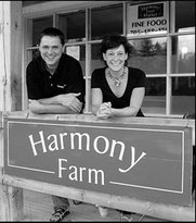Harmony Farm-Restaurant-Gourmet Shop-Bakery-Accessories-Apparel