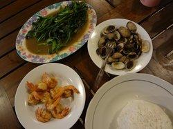 Warung Cak Sule