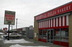 Heritage Bakery & Deli