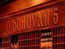 O'Donovan's Irish Pub