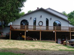 Black Dog Lodge