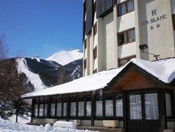 Hotel Or Blanc
