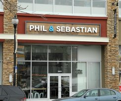 Phil and Sebastian's Coffee Roasters