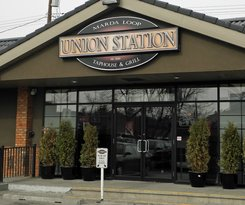 Union Station Taphouse & Grill