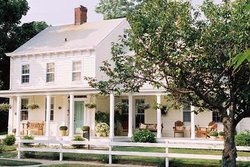 The Morning Glory Bed & Breakfast