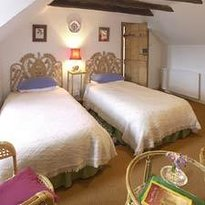 Annie Deacon's Bed & Breakfast