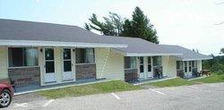 Cooke's Motel