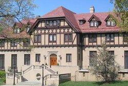 Vassar Alumnae House