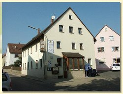 Pension Unterreichenbach