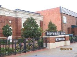 Hampton History Museum