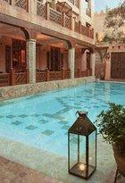 Restaurant La Maison de Marrakech