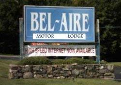 Belaire Motor Inn