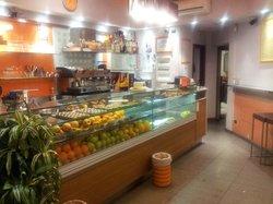 Orange Caffe