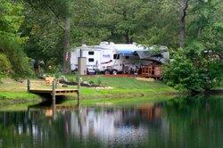 Dennis Point Marina & Campground