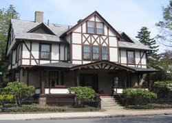 Davenport House Bed & Breakfast