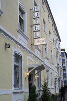 Hotel Franken