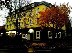 Hotel Wueller