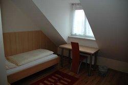 Hotel Garni Haus zum Gutenberg