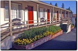 Colfax Motor Lodge