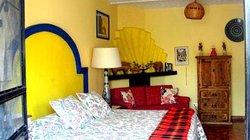 Quinta Queztl Coatl Inn