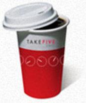 Take Five Cafe