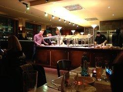 Mongo's Restaurant Dusseldorf