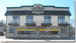 ‪Village Inn Hotel, Restaurant & Lounge‬