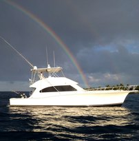 Blue Hawaii Sportfishing