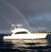 Blue Hawaii Sportfishing