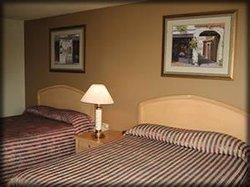 Leisure Inn Canyonville Motel