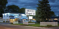 ‪Motel Royal‬