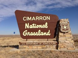 Cimarron National Grassland