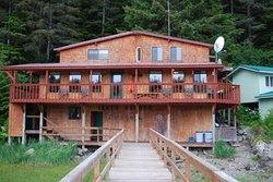 Inner Harbor Lodge