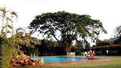 Timbali Lodge