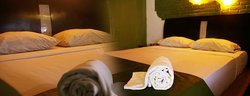 Puri Etnik Hotel