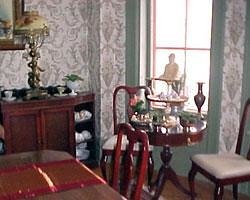 Thurso House Bed and Breakfast Collingwood