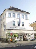 Hotel Bergischer Hof