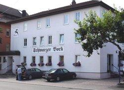 Schwarzer Bock Hotel-Restaurant